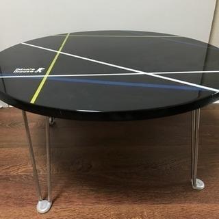 ミニーマウスのローテーブル