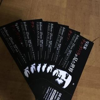 チェ ゲバラ 写真展のチケット