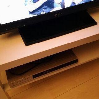 IKEAのテレビ台
