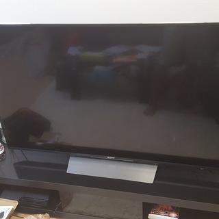 【美品】Sony BRABIA 55型 大型テレビ