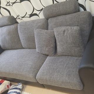 【美品】楽天4万円のソファをお安くお譲りします。