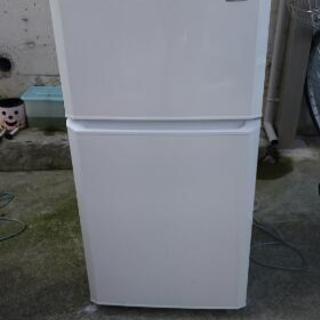 ハイアール冷蔵庫2014年式