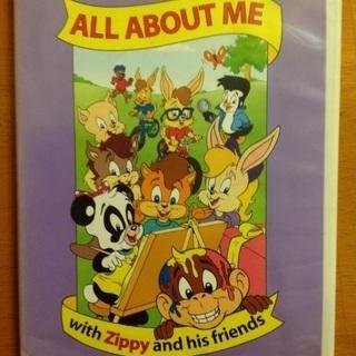 【非売品DVD】Zippy 「AL...
