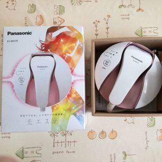 Panasonic★光エステ★