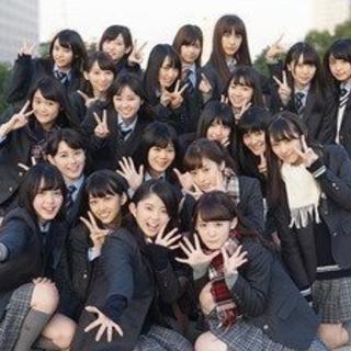 関西で、欅坂46の踊ってみたメンバー