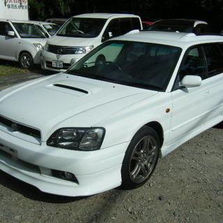 平成12年(2000) GT-B E-Tune 4WD.走行距離:...