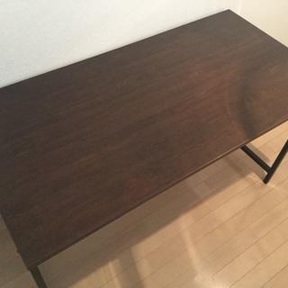 テーブル W1,200 x D600