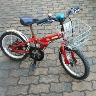 子供自転車・追記しました(^^)