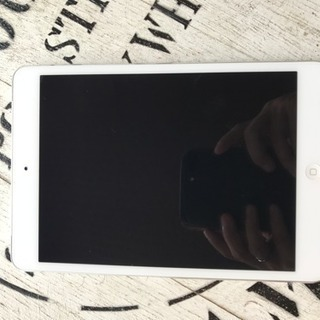 SoftBank iPad mini2 16GB WiFi+セルラ...