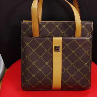 イタリア製 ハンドバッグ