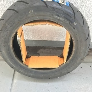 新品未使用バイクタイヤ!激安でどうぞ!