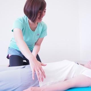 【9月】長年悩んだ肩こりが治る【コアトレ整体】イベント