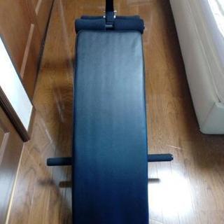 【値下げ可】腹筋運動 シットアップベンチ