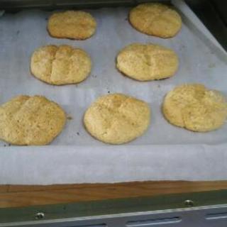 クッキーの作り方教えます!