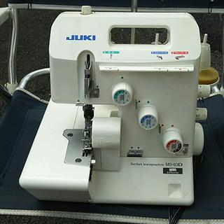 3本ロックミシン JUKI  MO-03D