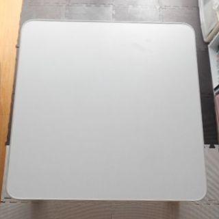 YUASA カジュアルコタツ天板付き KCY-7501(IV)75...