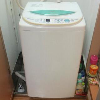 SANYO 洗濯機 110L