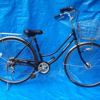 あさひのママチャリ 中古自転車 114