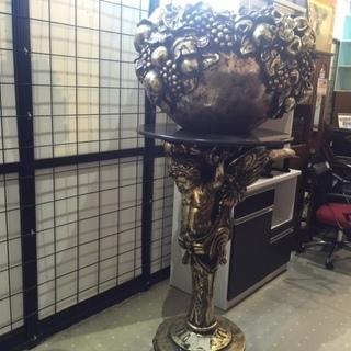 花器 大型オブジェ