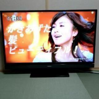 美品❗✨2013年製✨東芝 REGZA 40型 LED薄型液晶テレビ