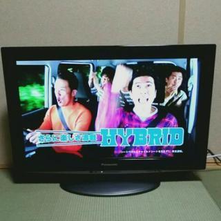 パナソニック VIERA 26型液晶テレビ TH-L26D2
