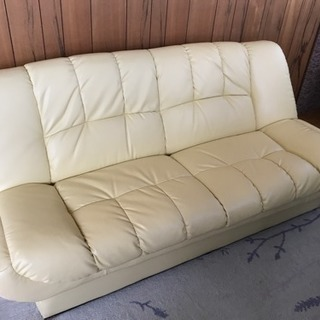 セミダブル ソファーベッド