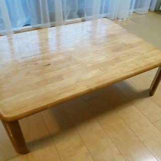 ローテーブル ちゃぶ台
