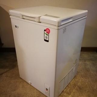 Haier(ハイアール) 業務用電気冷凍庫
