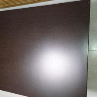 ニトリ こたつ 縦120×横80×高さ38.5〜42.5cm