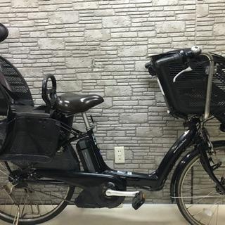 新基準 電動自転車 ヤマハ パスリトルモア 8.9Ah(リチウム)