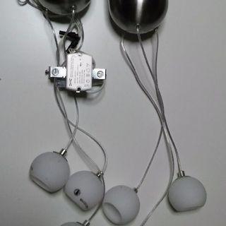 イケア吊り下げライト2セット(バラでもOKです)
