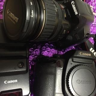 キャノン スピードライト  一眼レフカメラ