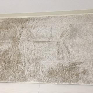 【新品】ラグ 90×130