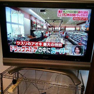 AQUOS 32型 液晶テレビ