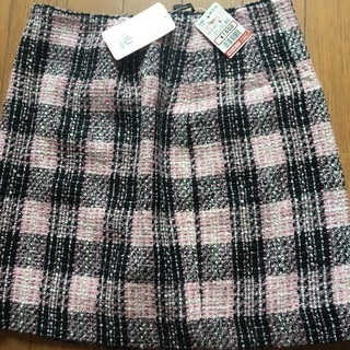 しまむら  新品 スカート