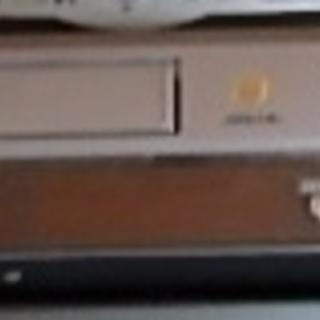東芝 A-F40G1 HDD付きビデオデッキ 本体のみ