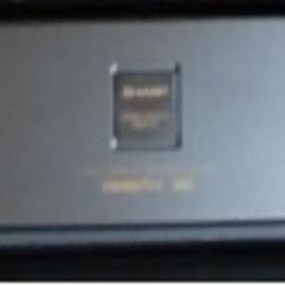 SHARP VC-LX3ビデオデッキ 本体のみ