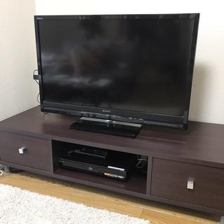 NOCE(ノーチェ)テレビボード
