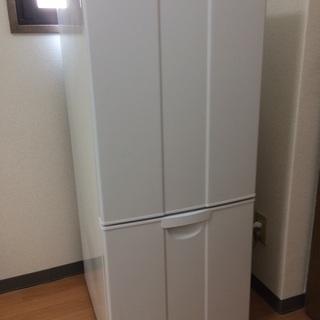 冷蔵庫(2ドア・138L)
