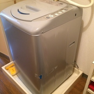 洗濯機 SANYO 4.2kg