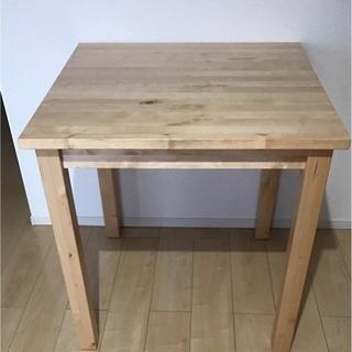 IKEA INGO ダイニングテーブル