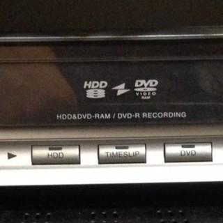 東芝 RD-XS30 HDD DV...