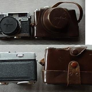 フジカ 35-SE フィルムカメラ