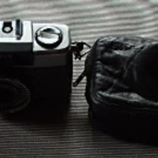 オリンパス PEN EE-2 フィルムカメラ