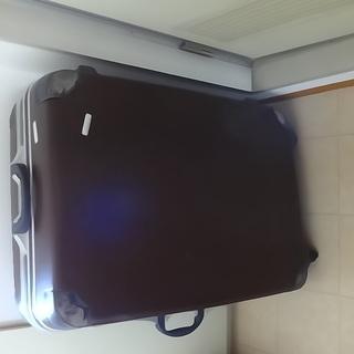 MARUEMキャスター付きスーツケース