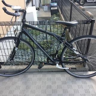 GTなんとかって自転車です。