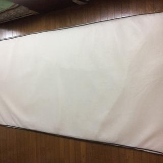 アイリスオーヤマ エアリー 敷きパッド PAR-S シングル