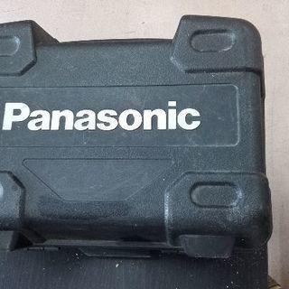 Panasonic充電式バンドソー...