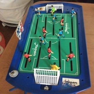 サッカーゲーム (テーブルゲーム)