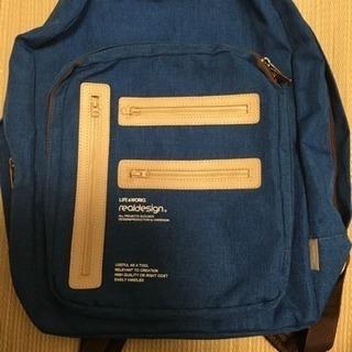未使用 デザインバッグ
